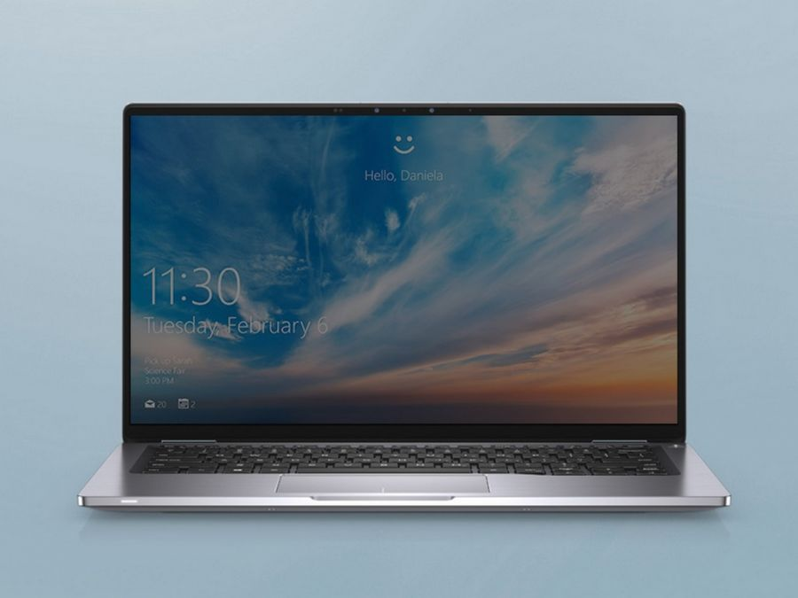 Dell Latitude 7400 2-in-1 Review : The Business Laptop that senses your presence!