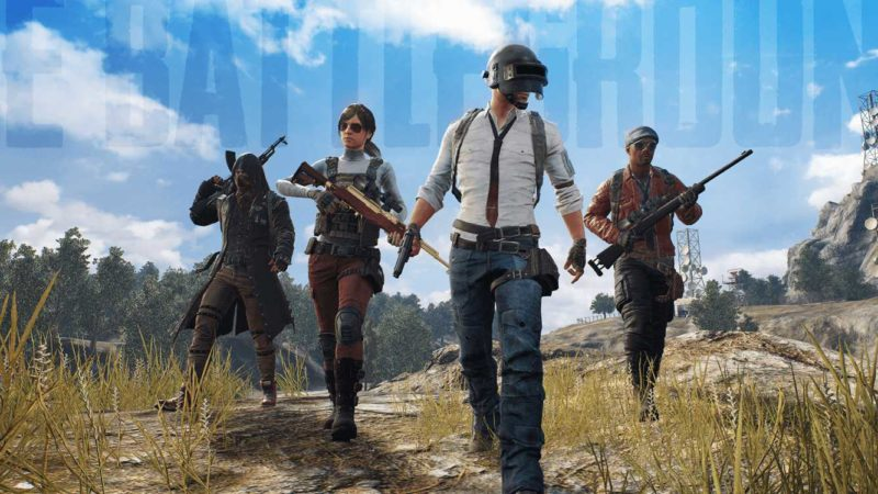PUBG PC Lite India download