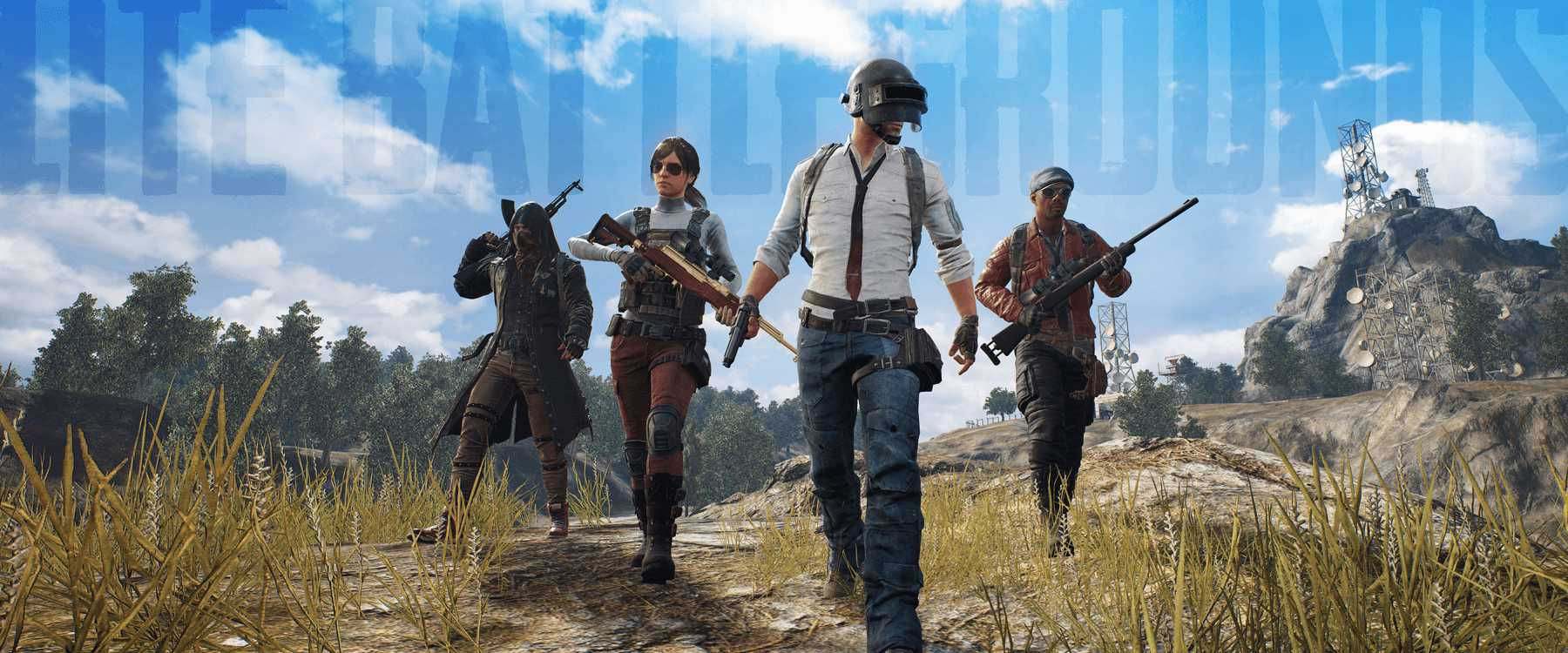 PUBG PC Lite Launched in India: How to Download it Right Now!