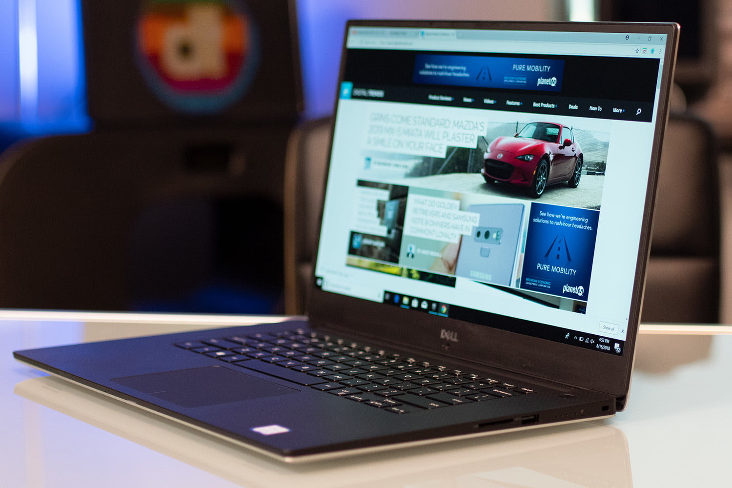 DELL XPS 15 (2019) Review: The beast just got better!