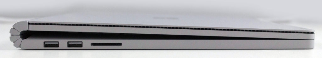 surface book 3 usb type a usb type c